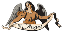 El Angel - Arte Sacro